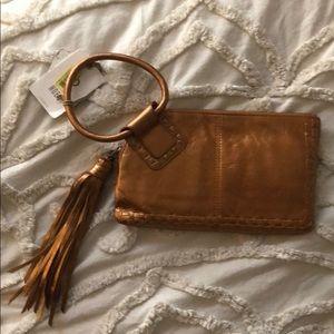 SABLE wristlet clutch HOBO bag